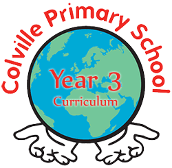 Download Year 3 curriculum map